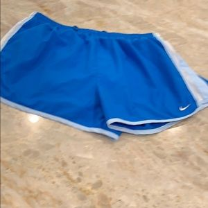 NWOT Nike dry fit shorts!